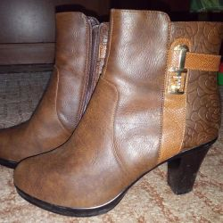 Ankle boots (demi)