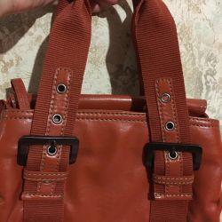 Νέα τσάντα από την Benetton