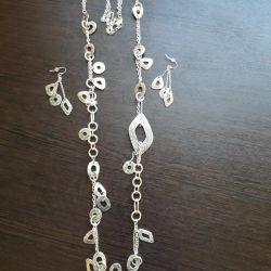 Jewelry Kelen design