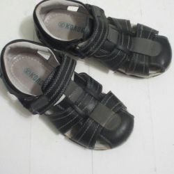 Sandale, 34 r