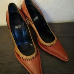 New Ferre Shoes, 37-38