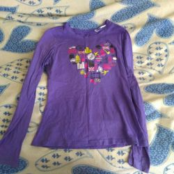 Long sleeve blouse ?