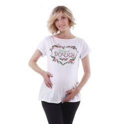 Hamileler için tişört