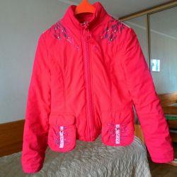 Büyük kilitli ceket