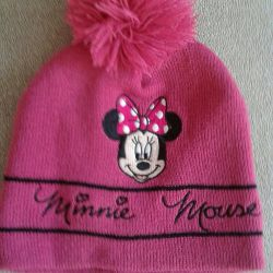 Hat plus scarf