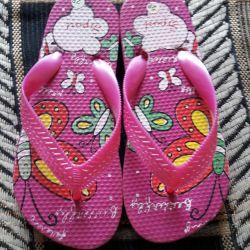 Παπούτσια παραλία νέα.