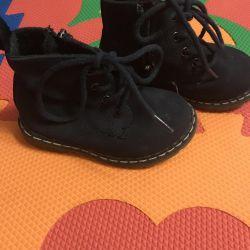 Çocuk botları Zara Baby, beden 19
