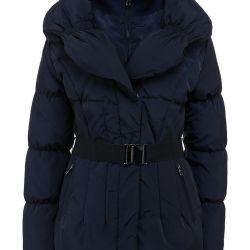 New down jacket (winter)