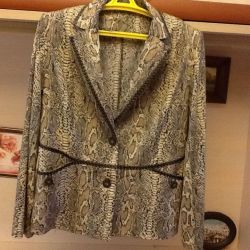 Jacket for women 50-52