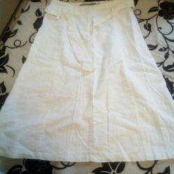 Skirt, p.40