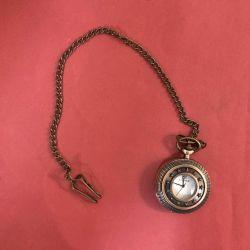 Ρολόι τσέπης Atomax