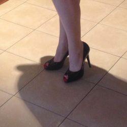 Women's shoes 37,5