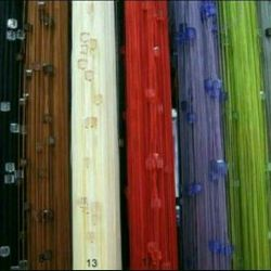 Cotton (rope) curtains