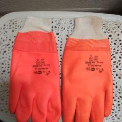 Road Work Gloves