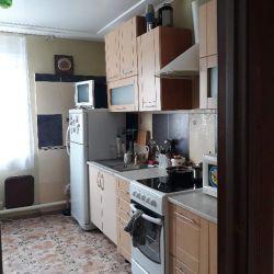 Cottage, 71.8 m²