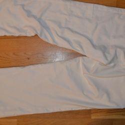 sports pants M