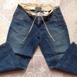 Motivi shorts τζιν