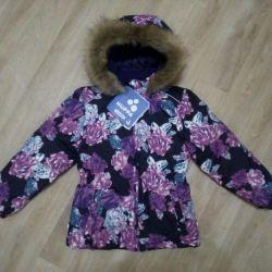 New Huppa Marii Jacket