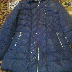 Παλτό ελατηρίου r. 48-50