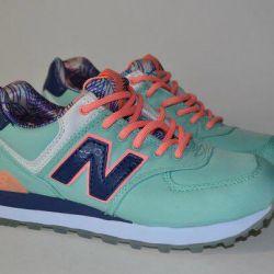 New fashion sneakers New Balance 574