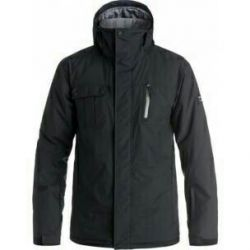 ! Membrane Snowboard. QUIKSILVER jackets and pants