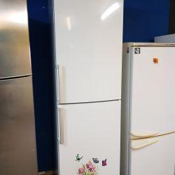 Atalnt Ψυγείο, Χωρίς παγετό