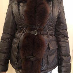 Куртка женская Yes London