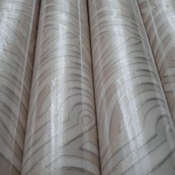 Beautiful beige wallpaper Evro Decor