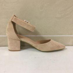 Women's shoes art 209