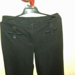 брюки жен
