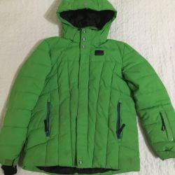 Jacket ICEPEAK 146-152r.