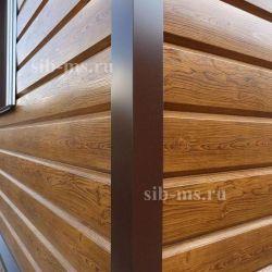 Απομιμήσεις ξυλείας από λυγαριά 145x20 Prima