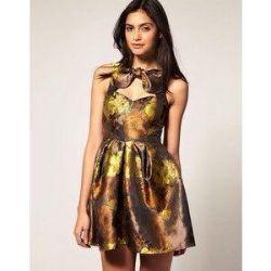Dimensiune nouă rochie 46