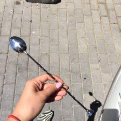 DeKayper bar spoon