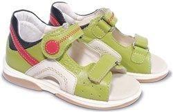 Memo Polonya Yeni Ortopedik Sandalet