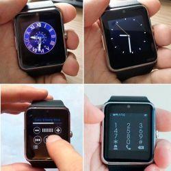 Έξυπνο ρολόι