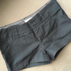 Shorts miss me