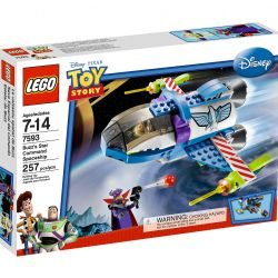 Lego 7593