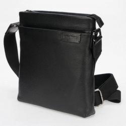 Genuine leather Strellson bag