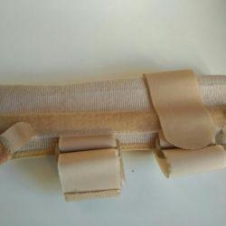 Uzun bilek ortezi