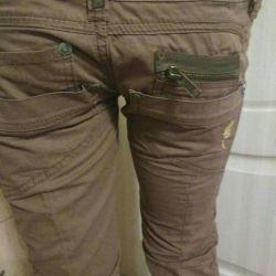Pantaloni unisex