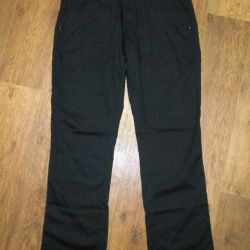 Men's trousers in excellent condition size 48-50