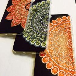 Νέα θήκη iPhone 6 / 6S