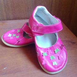 Shoes for the girl new