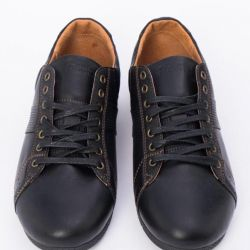 New low shoes made of genuine leather! Tervolina
