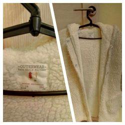 Fur Jacket Zara