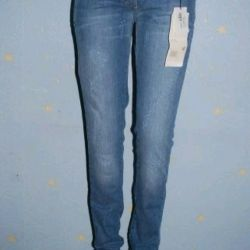 Jeans denny rose 3140 Italy origigal new