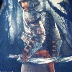 Одежда для мальчика Свитшот Рыцарь