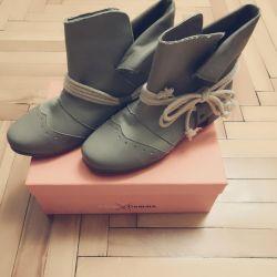 Yeni ayakkabılar 38p