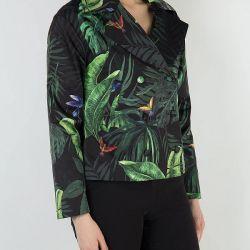 Rüzgarlık ceket, boyutları farklı